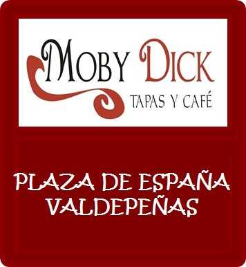 LOGO MOBY DICK