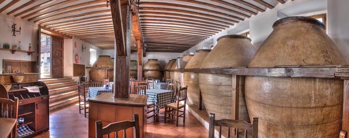 Las Croquetas De Palacio Nueva Propuesta Gastronómica Del Hotel Casa Palacio De Santa Cruz De Mudela