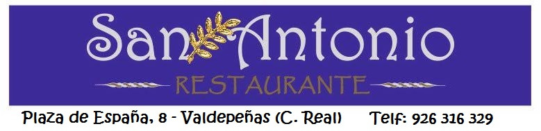 LOGORESTAURANTESANANTONIO