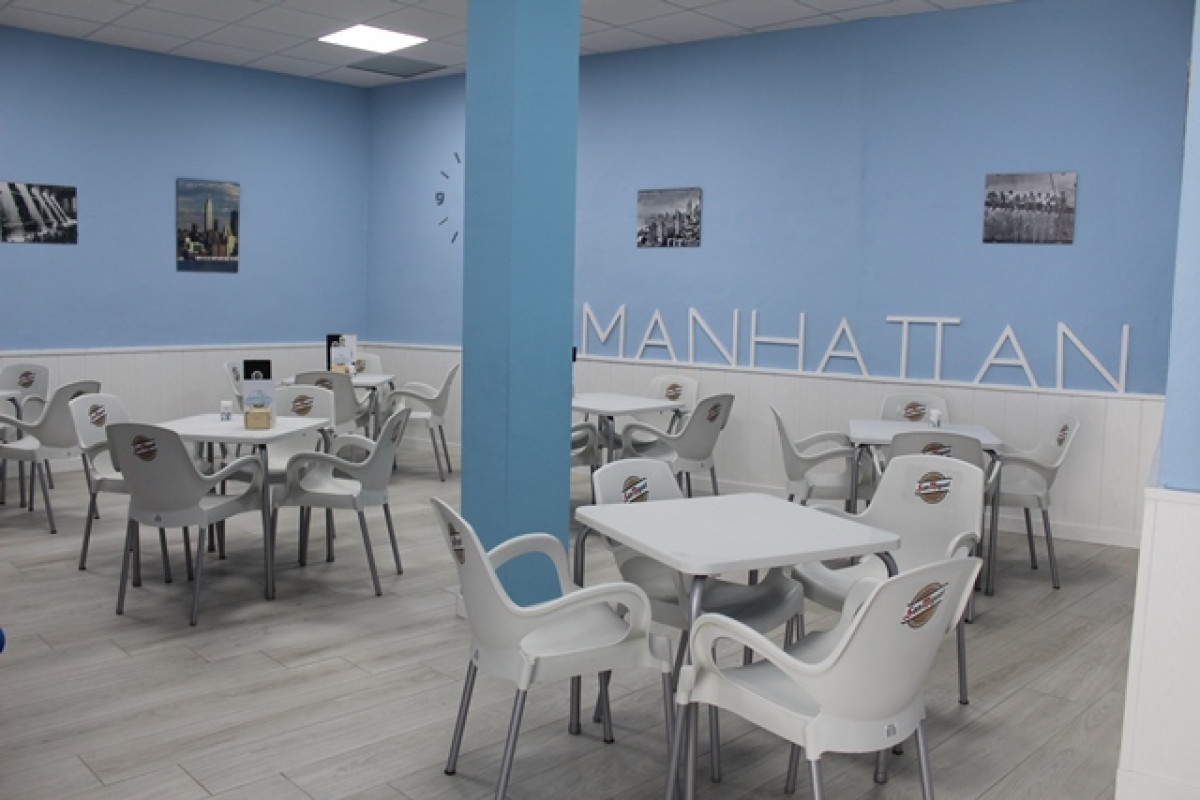 CAFETERIA MANHATTAN 17