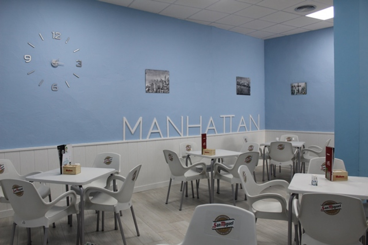 CAFETERIA MANHATTAN 18