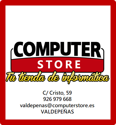 LOGO COMPUTER STORE