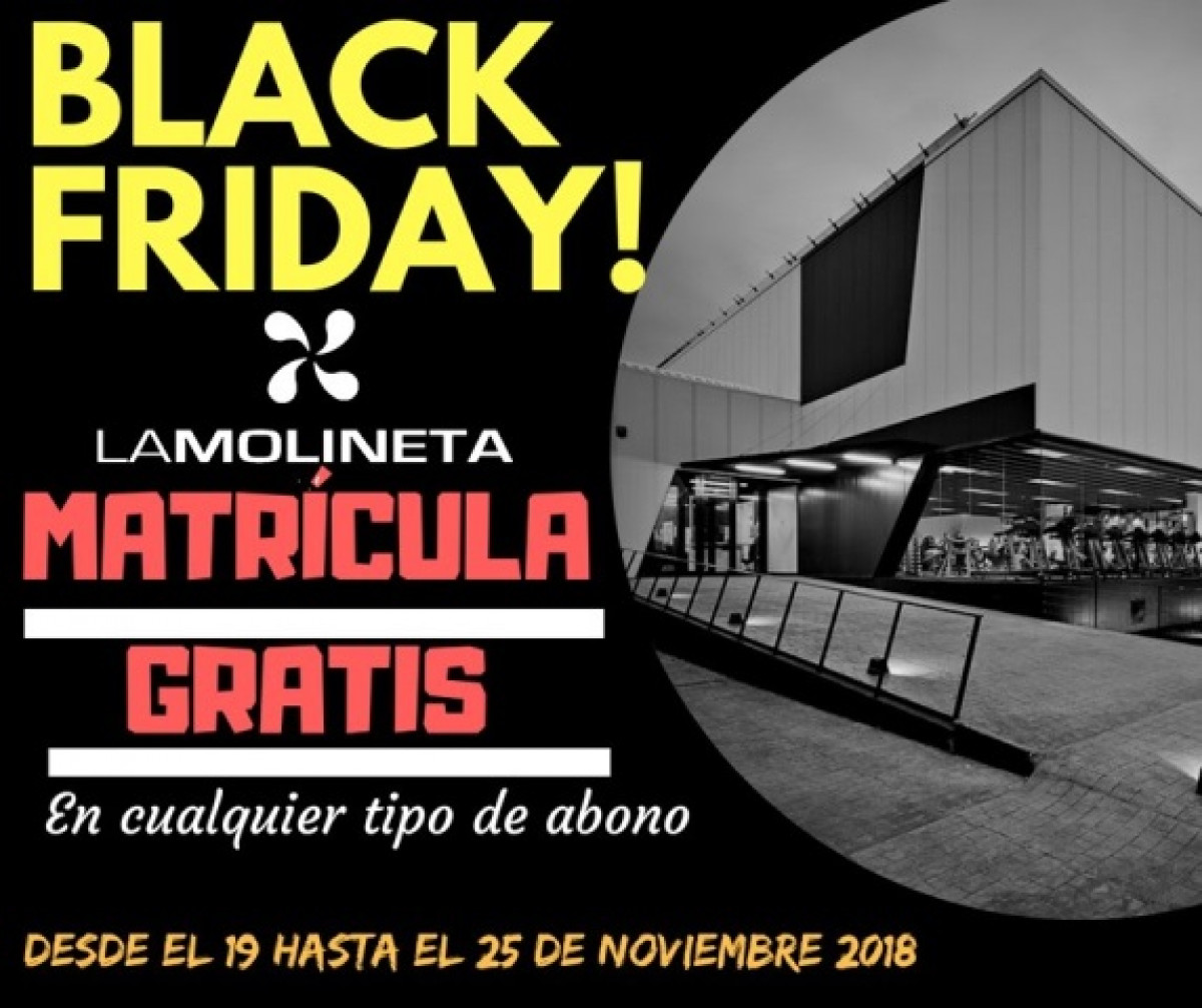 LOGO CASA DEL AGUA BLACK FRIDAY