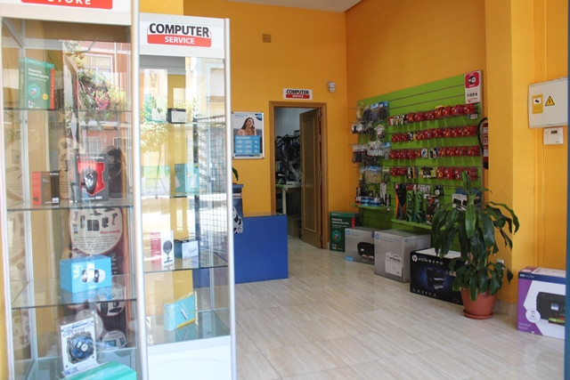COMPUTER STORE 2