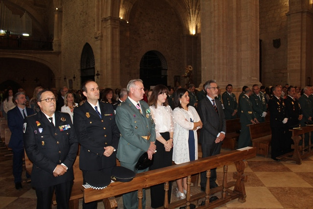121019 VA MISA GUARDIA CIVIL 1